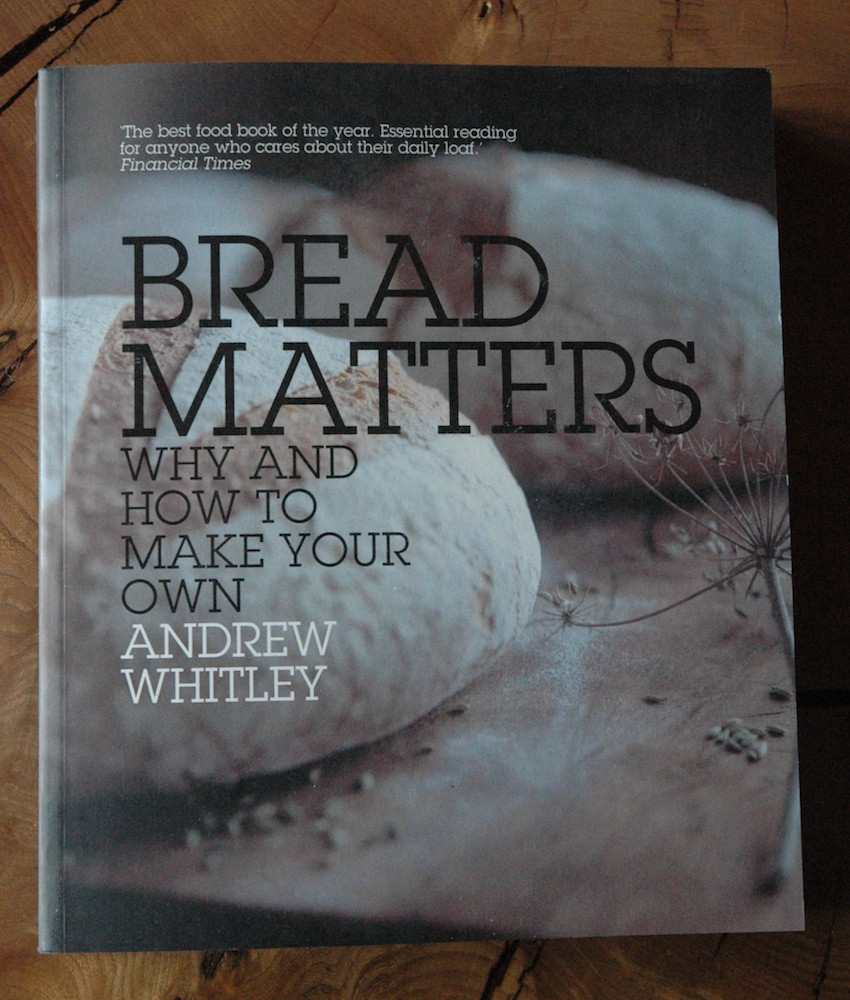 Bread Matters Book