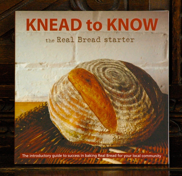 Knead To Know Book