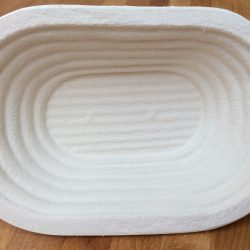 Long Ridged Proving Basket 750 g